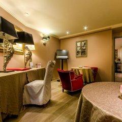 Отель Riviera Франция, Париж - 3 отзыва об отеле, цены и фото номеров - забронировать отель Riviera онлайн интерьер отеля