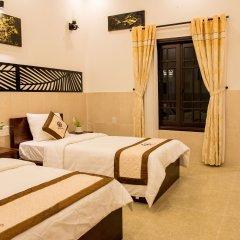 Отель Ngo House 2 Villa Хойан комната для гостей