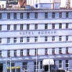 Hotel Merkur Прага фото 4