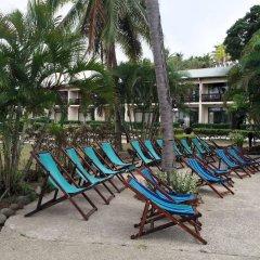 Отель Anchorage Beach Resort Фиджи, Вити-Леву - отзывы, цены и фото номеров - забронировать отель Anchorage Beach Resort онлайн спортивное сооружение
