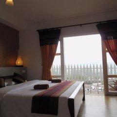 Отель Villa Perpetua Шри-Ланка, Амбевелла - отзывы, цены и фото номеров - забронировать отель Villa Perpetua онлайн комната для гостей фото 5