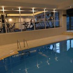 Anemon Hotel Manisa бассейн