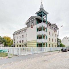 Отель Dom & House - Sopot Apartments Польша, Сопот - отзывы, цены и фото номеров - забронировать отель Dom & House - Sopot Apartments онлайн парковка