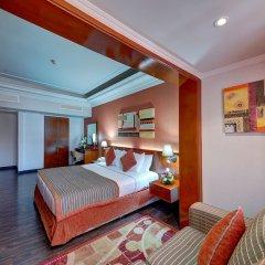 Ascot Hotel Дубай детские мероприятия фото 2