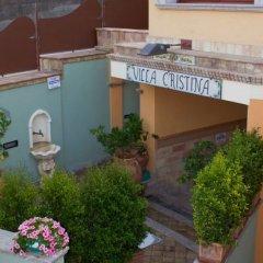 Отель B&B Villa Cristina Джардини Наксос интерьер отеля фото 2