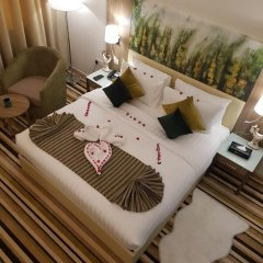 Royal View Hotel в номере