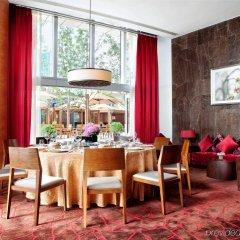 Отель Langham Xintiandi Шанхай помещение для мероприятий фото 2