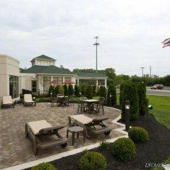 Отель Hilton Garden Inn Columbus-University Area США, Колумбус - отзывы, цены и фото номеров - забронировать отель Hilton Garden Inn Columbus-University Area онлайн фото 5