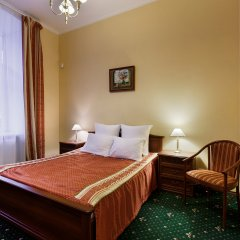 Шелфорт Отель комната для гостей фото 4