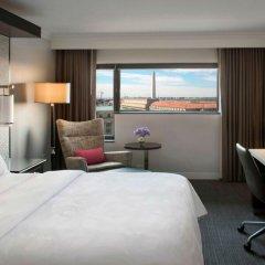 Отель Jw Marriott Washington Dc США, Вашингтон - отзывы, цены и фото номеров - забронировать отель Jw Marriott Washington Dc онлайн комната для гостей фото 3