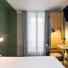 Отель Silky by HappyCulture Франция, Лион - 1 отзыв об отеле, цены и фото номеров - забронировать отель Silky by HappyCulture онлайн комната для гостей фото 3