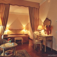 Отель Pierre Италия, Флоренция - отзывы, цены и фото номеров - забронировать отель Pierre онлайн комната для гостей фото 7