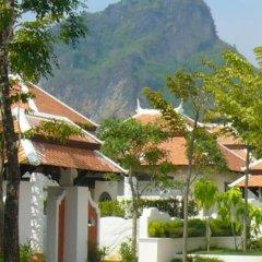 Отель Mandawee Resort & Spa фото 3