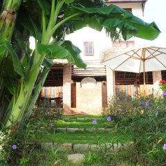 Отель Golden Peach Villa Hoi An фото 8