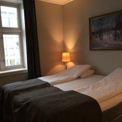 First Hotel Breiseth комната для гостей фото 3