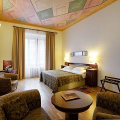 Отель The Charles Hotel Чехия, Прага - - забронировать отель The Charles Hotel, цены и фото номеров комната для гостей фото 5