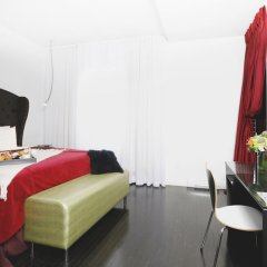 Отель Chez Swann Канада, Монреаль - отзывы, цены и фото номеров - забронировать отель Chez Swann онлайн комната для гостей фото 2