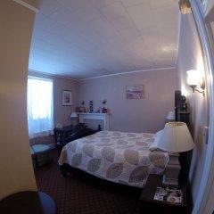 Отель Kalorama Guest House США, Вашингтон - отзывы, цены и фото номеров - забронировать отель Kalorama Guest House онлайн балкон