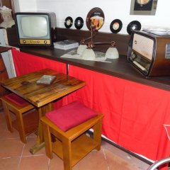 Отель Agora Hostel Италия, Помпеи - отзывы, цены и фото номеров - забронировать отель Agora Hostel онлайн интерьер отеля фото 3
