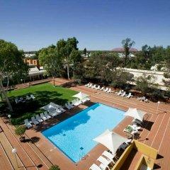 Desert Gardens Hotel бассейн фото 2