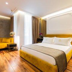 Отель La Suite Boutique Hotel Албания, Тирана - отзывы, цены и фото номеров - забронировать отель La Suite Boutique Hotel онлайн фото 4