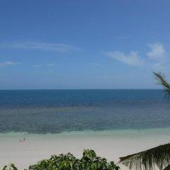 Отель Sandy Bay Bungalows пляж фото 2