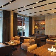 Отель Sea View Hotel ОАЭ, Дубай - отзывы, цены и фото номеров - забронировать отель Sea View Hotel онлайн интерьер отеля фото 3