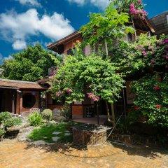 Отель Spirit Hue Homestay Вьетнам, Хюэ - отзывы, цены и фото номеров - забронировать отель Spirit Hue Homestay онлайн фото 2