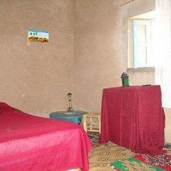 Отель Dar el Khamlia Марокко, Мерзуга - отзывы, цены и фото номеров - забронировать отель Dar el Khamlia онлайн комната для гостей фото 2