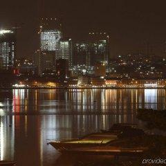 Отель Presidente Luanda Ангола, Луанда - отзывы, цены и фото номеров - забронировать отель Presidente Luanda онлайн приотельная территория фото 2