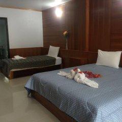 Отель Poonsap Apartment Таиланд, Ланта - отзывы, цены и фото номеров - забронировать отель Poonsap Apartment онлайн комната для гостей фото 2