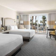 Отель Hyatt Regency Huntington Beach комната для гостей фото 5