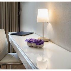 Отель Ter Streep Бельгия, Остенде - отзывы, цены и фото номеров - забронировать отель Ter Streep онлайн удобства в номере