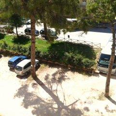 Отель San Gabriele Италия, Лорето - отзывы, цены и фото номеров - забронировать отель San Gabriele онлайн парковка
