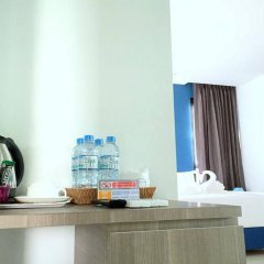 Отель Dusit Naka Place питание
