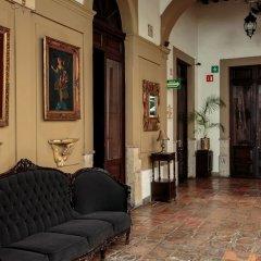 Отель Casa Pedro Loza