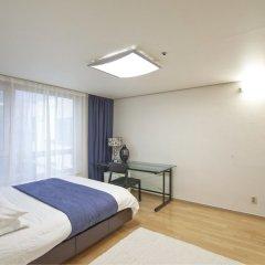 Отель Samseong Galleria 1 комната для гостей фото 4