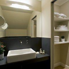 Отель Crossing Condotti Италия, Рим - отзывы, цены и фото номеров - забронировать отель Crossing Condotti онлайн ванная