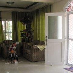Отель Villa 301 B&B Филиппины, Баклайон - отзывы, цены и фото номеров - забронировать отель Villa 301 B&B онлайн комната для гостей фото 5