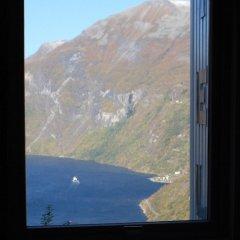 Отель Hotell Utsikten Geiranger - by Classic Norway фото 8