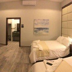 Paraiso Rainforest and Beach Hotel спа