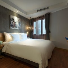 Hanoi La Siesta Hotel Trendy комната для гостей