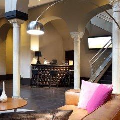 Отель Eurostars Sevilla Boutique гостиничный бар
