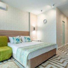 Гостиница Grace Arli комната для гостей фото 2
