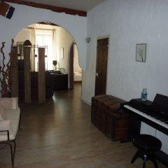Отель Old City Ницца интерьер отеля