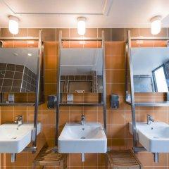 Отель Les Piaules Франция, Париж - 2 отзыва об отеле, цены и фото номеров - забронировать отель Les Piaules онлайн ванная