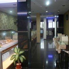 Отель Ugur Otel питание фото 3