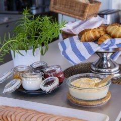 Отель Stf Gardet Стокгольм питание фото 3