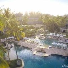 Отель Outrigger Laguna Phuket Beach Resort бассейн фото 3