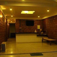 Отель Airport City Hub Hotel Шри-Ланка, Сидува-Катунаяке - отзывы, цены и фото номеров - забронировать отель Airport City Hub Hotel онлайн интерьер отеля фото 3